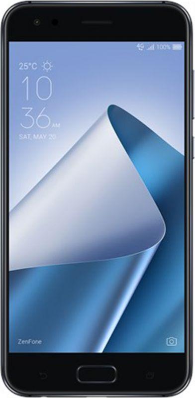 Смартфон Asus ZenFone 4 ZE554KL Dual Sim Black купить