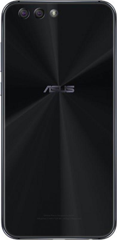 Смартфон Asus ZenFone 4 ZE554KL Dual Sim Black недорого