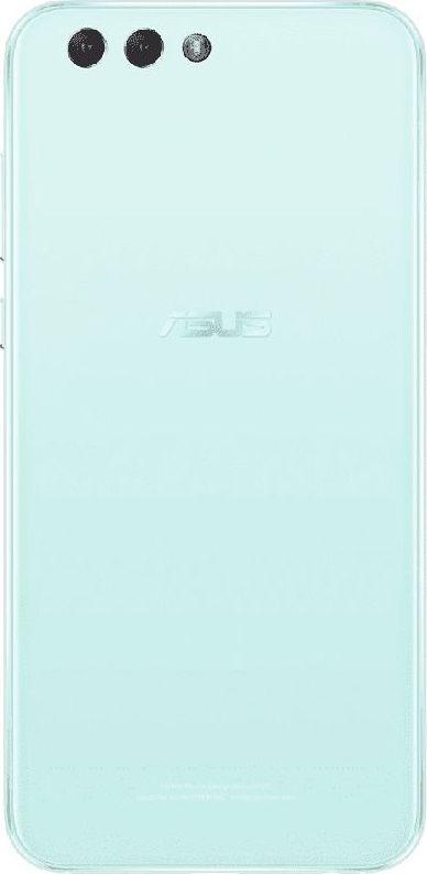 Смартфон Asus ZenFone 4 ZE554KL Dual Sim Green +bumper недорого