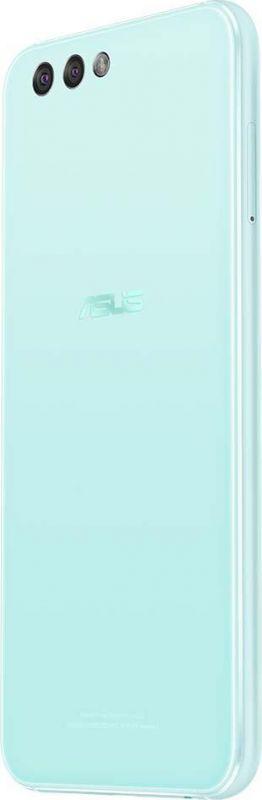 Смартфон Asus ZenFone 4 ZE554KL Dual Sim Green +bumper в интернет-магазине