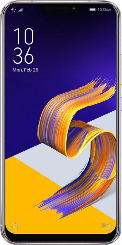 Смартфон Asus ZenFone 5 ZE620KL Dual Sim Meteor Silver купить