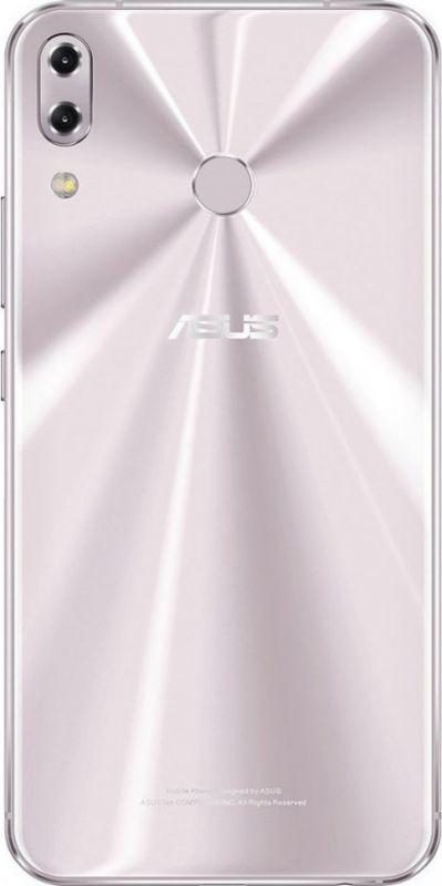 Смартфон Asus ZenFone 5 ZE620KL Dual Sim Meteor Silver недорого