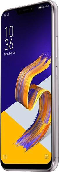 Смартфон Asus ZenFone 5 ZE620KL Dual Sim Meteor Silver в Украине