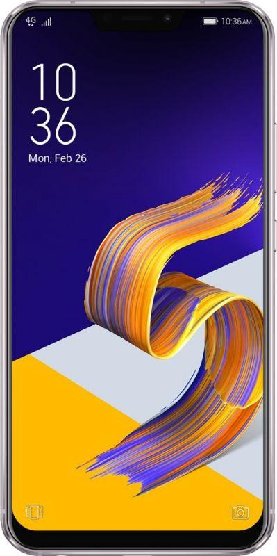 Смартфон Asus ZenFone 5Z ZS620KL 8/256GB Dual Sim Midnight Blue купить