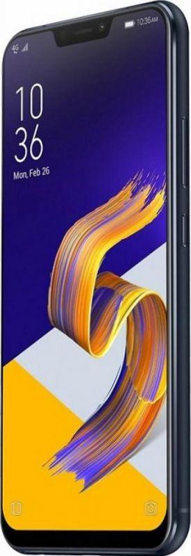 Смартфон Asus ZenFone 5Z ZS620KL 8/256GB Dual Sim Midnight Blue в Украине