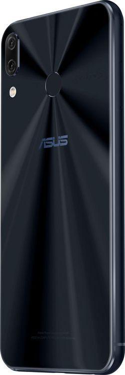 Смартфон Asus ZenFone 5Z ZS620KL 8/256GB Dual Sim Midnight Blue в интернет-магазине