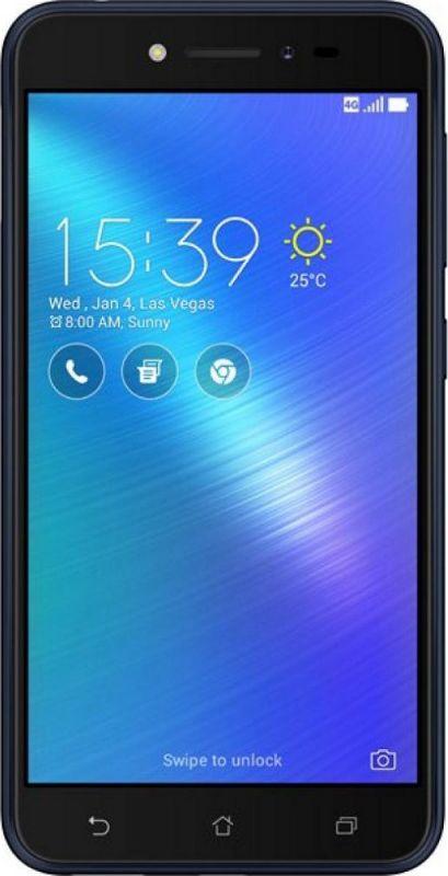 Смартфон Asus ZenFone Live ZB501KL Dual Sim Navy Black купить
