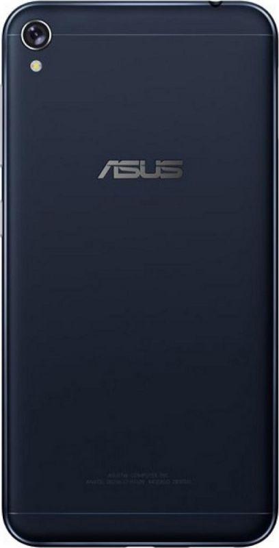 Смартфон Asus ZenFone Live ZB501KL Dual Sim Navy Black недорого
