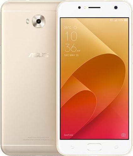 Смартфон Asus ZenFone Live ZB553KL Dual Sim Gold