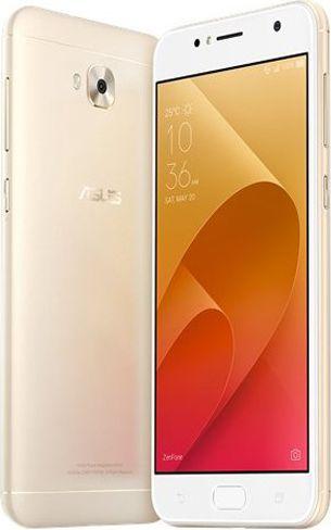 Смартфон Asus ZenFone Live ZB553KL Dual Sim Gold в Украине