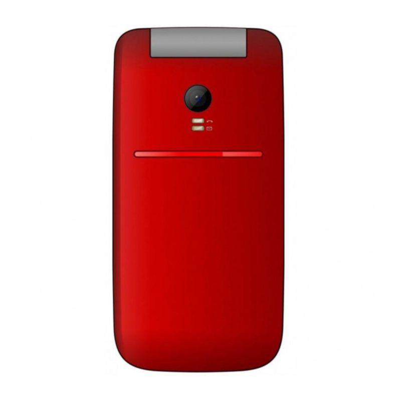 Мобильный телефон Bravis C244 Signal Dual Sim Red купить