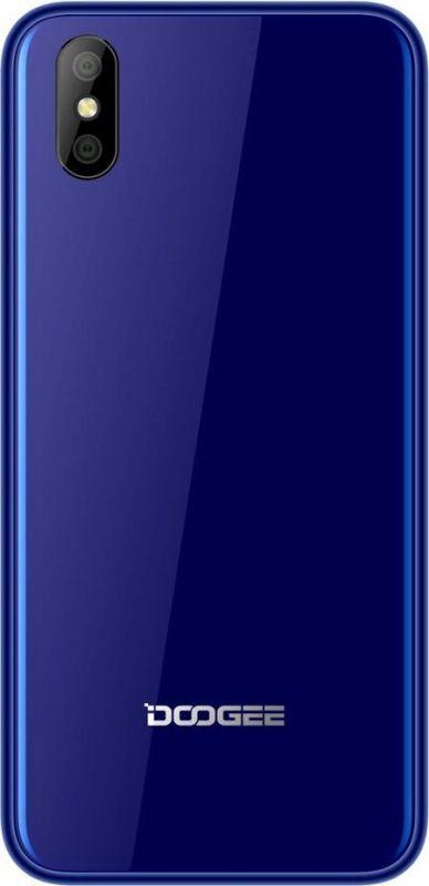 Смартфон Doogee X50 Blue недорого