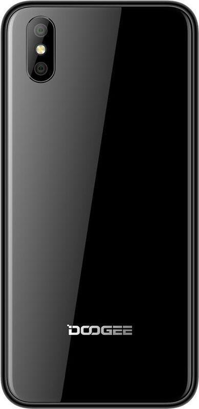 Смартфон Doogee X50L Black недорого
