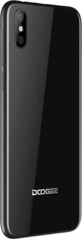 Смартфон Doogee X50L Black в Украине