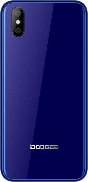 Смартфон Doogee X50L Blue недорого