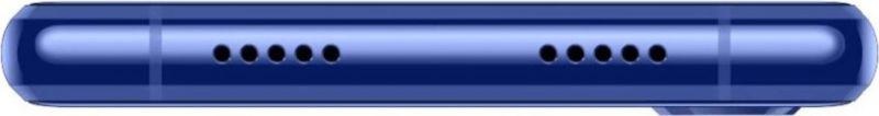 Смартфон Doogee X55 Blue фото