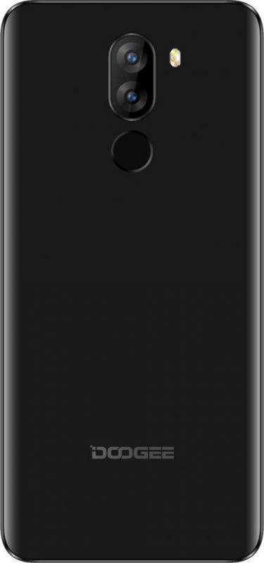 Смартфон Doogee X60L Matte Black недорого