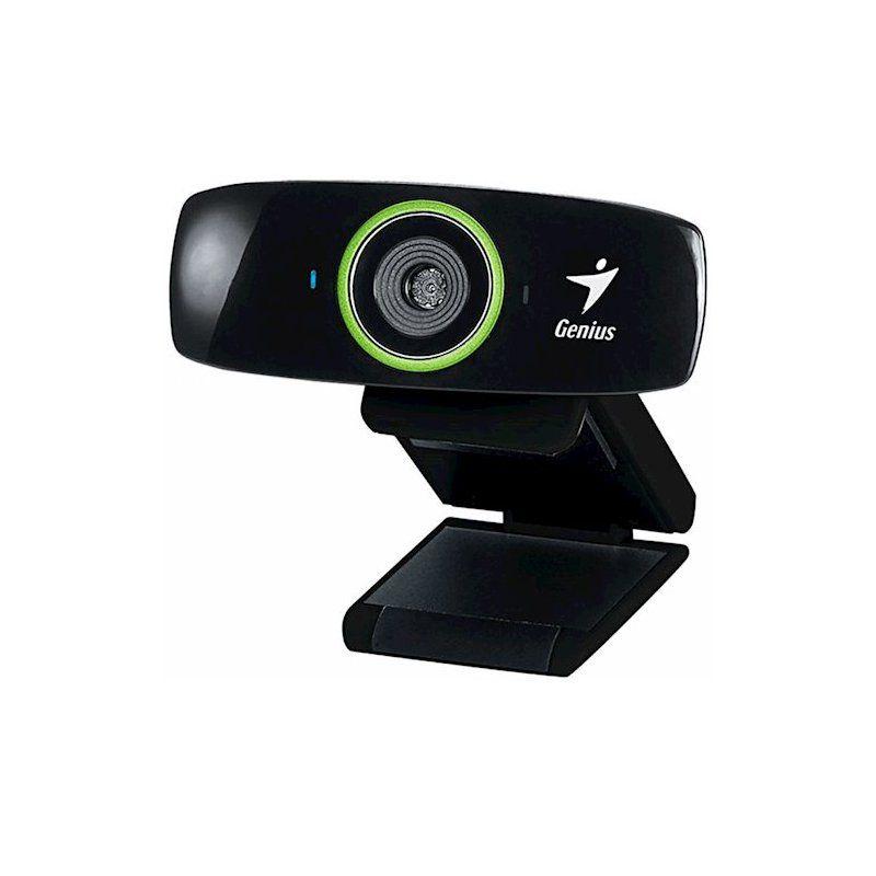 Веб-камера Genius FaceCam 2020 HD (32200233101) Black купить