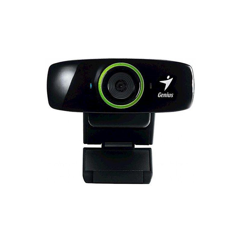 Веб-камера Genius FaceCam 2020 HD (32200233101) Black