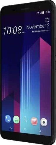 Смартфон HTC U11 Plus 4/64GB Ceramic Black в интернет-магазине