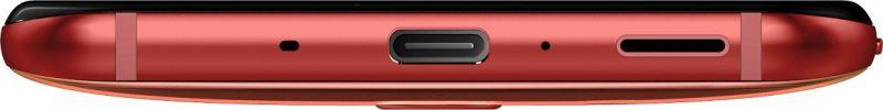 Смартфон HTC U11 4/64GB Red Vodafone