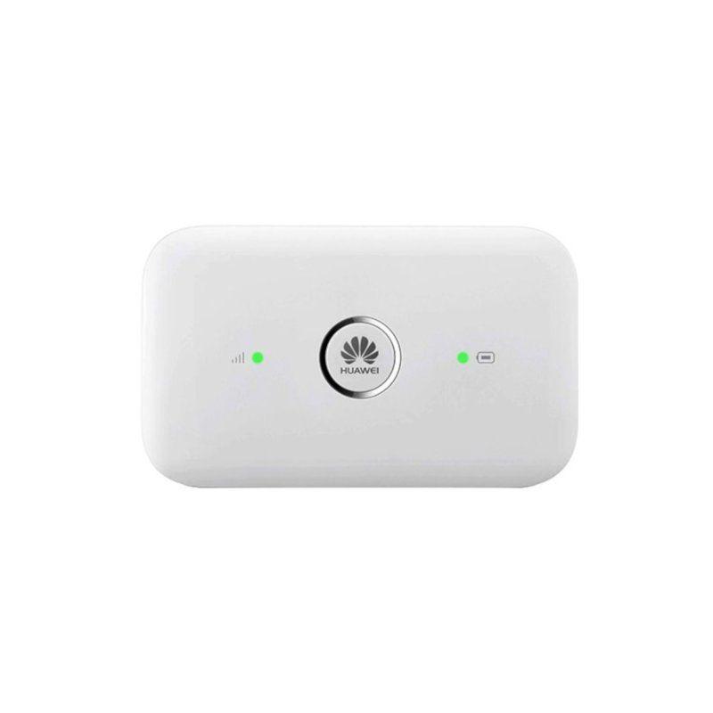 MiFi роутер 3G/4G Huawei E5573
