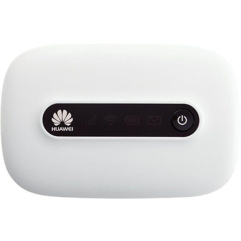 MiFi роутер 3G/CDMA Huawei EC5321