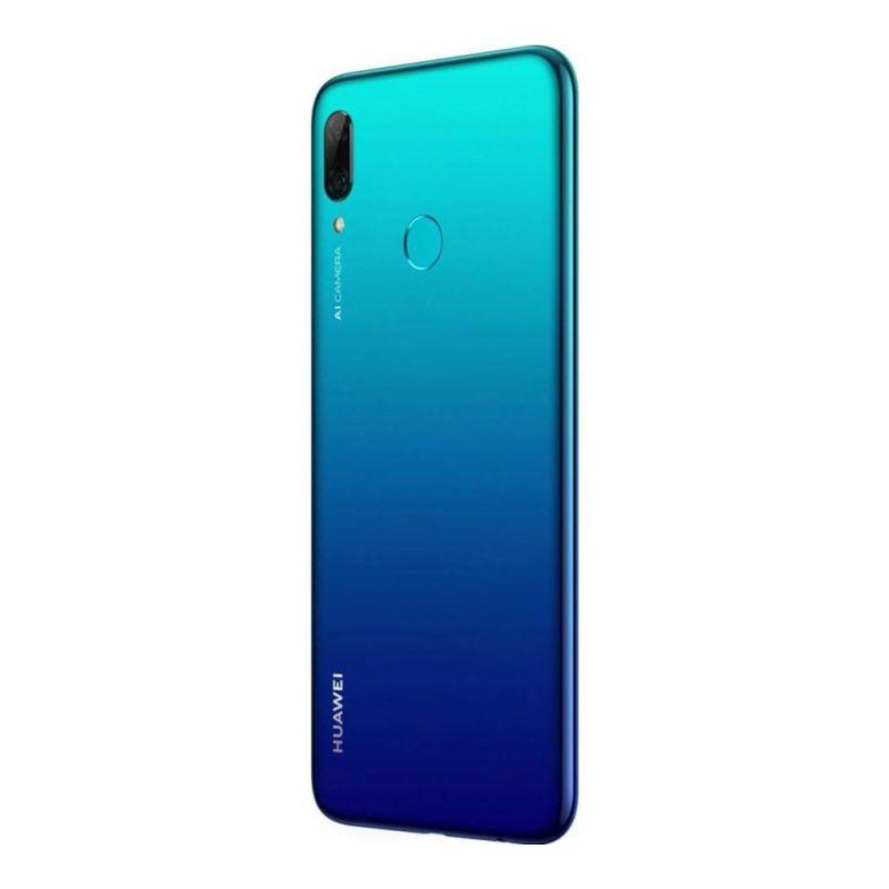 Смартфон Huawei P Smart 2019 (POT-LX1) Aurora Blue в Украине