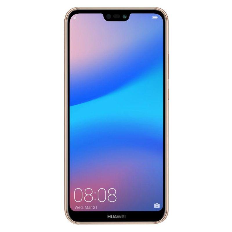 Смартфон Huawei P20 lite 4/64GB Pink