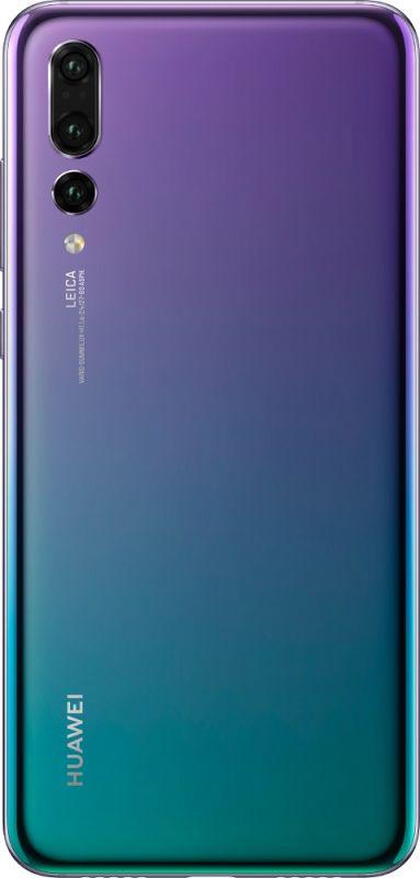 Смартфон Huawei P20 Pro 6/128GB Twilight недорого