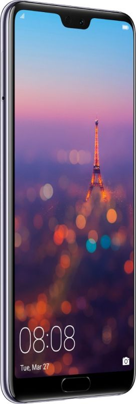 Смартфон Huawei P20 Pro 6/128GB Twilight фото