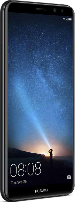 Смартфон Huawei Mate 10 lite 4/64GB Graphite Black в Украине