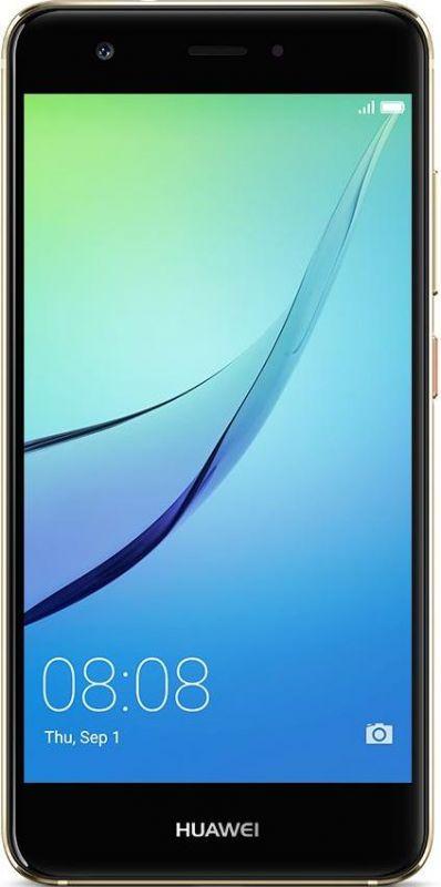 Смартфон Huawei Nova Gold купить