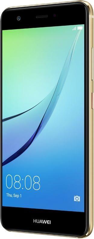 Смартфон Huawei Nova Gold в Украине