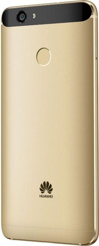 Смартфон Huawei Nova Gold в интернет-магазине