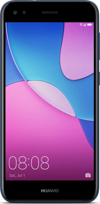 Смартфон Huawei Nova lite 2017 Blue купить