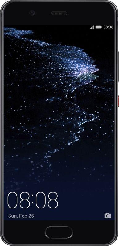 Смартфон Huawei P10 4/64GB Black купить