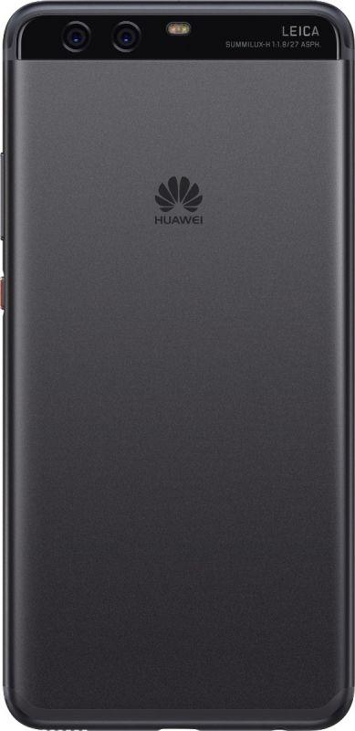 Смартфон Huawei P10 4/64GB Black недорого