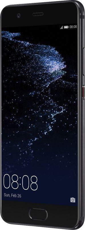 Смартфон Huawei P10 4/32GB (VTR-L29) Black в Украине