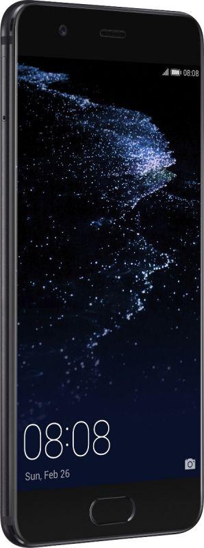 Смартфон Huawei P10 4/32GB (VTR-L29) Black фото