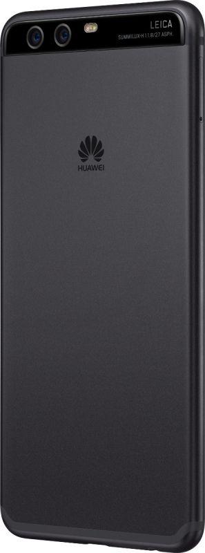 Смартфон Huawei P10 4/32GB (VTR-L29) Black в интернет-магазине