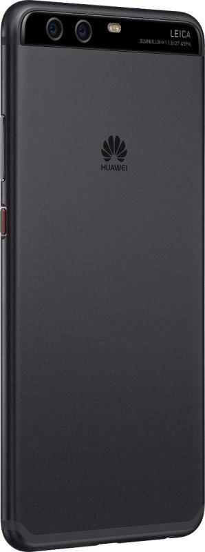 Смартфон Huawei P10 4/32GB (VTR-L29) Black Vodafone