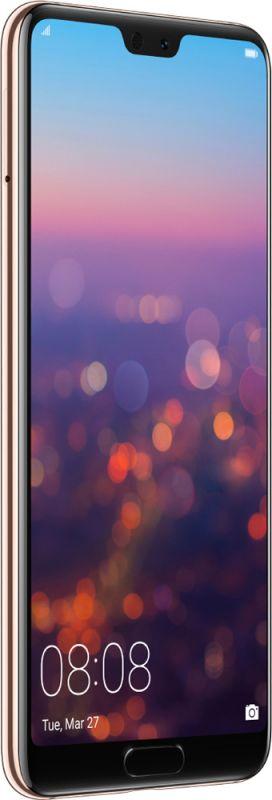 Смартфон Huawei P20 4/128GB (51092FFC) Pink Gold в интернет-магазине