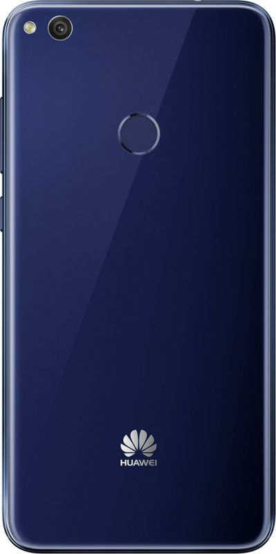 Смартфон Huawei P8 lite 2017 Blue недорого