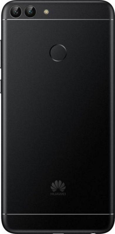Смартфон Huawei P Smart Black недорого