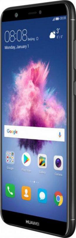 Смартфон Huawei P Smart Black в Украине