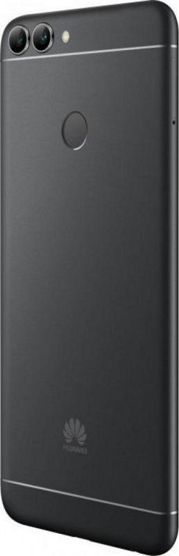 Смартфон Huawei P Smart Black в интернет-магазине