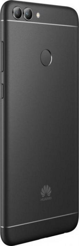 Смартфон Huawei P Smart Black фото