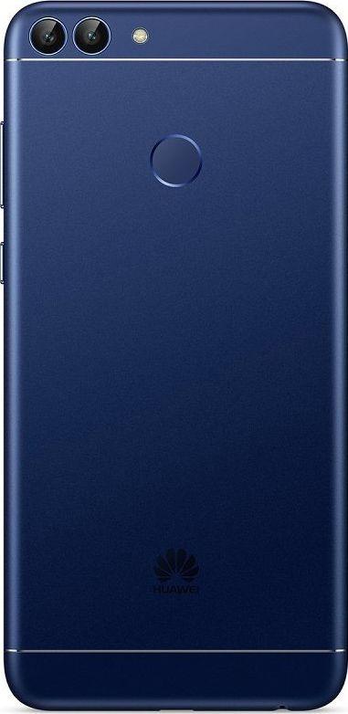 Смартфон Huawei P Smart Blue недорого