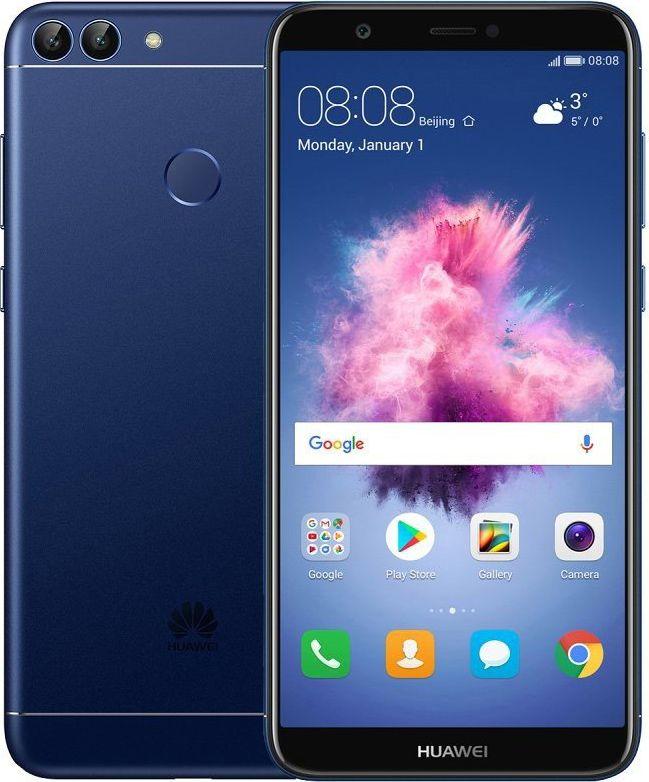 Смартфон Huawei P Smart Blue